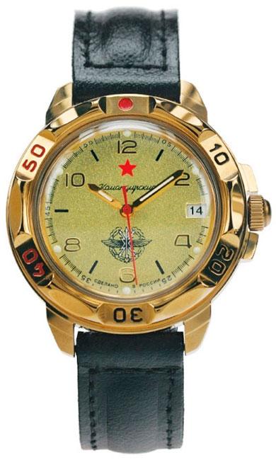 Наручные часы Восток 439451