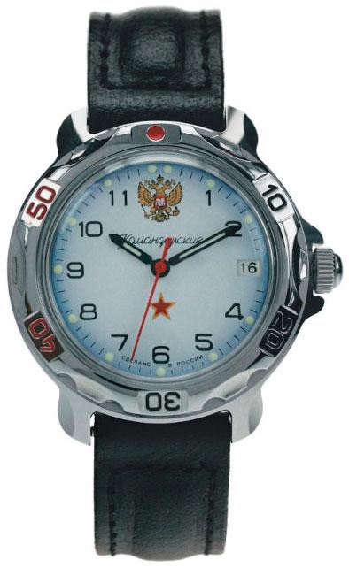 Часы Восток Командирские Общевойсковые 811323