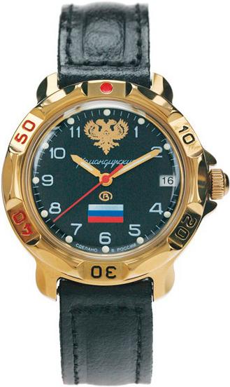 Мужские наручные часы Восток 819646