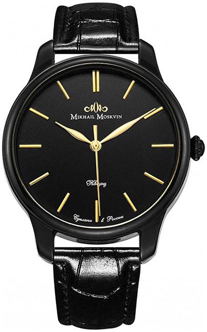 Часы Mikhail Moskvin 1200A11L5