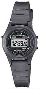 Наручные часы Q&Q LLA3-205