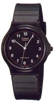 Часы Casio MQ-24-1B