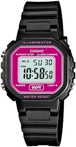 Часы Casio LA-20WH-4A