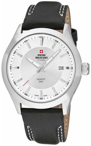 Мужские наручные часы Swiss Military by Chrono SM34024.06