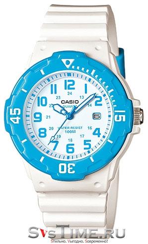 Часы Casio LRW-200H-2B