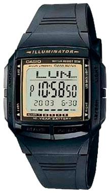 Часы Casio DB-36-9A