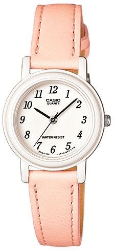 Часы Casio LQ-139L-4B2