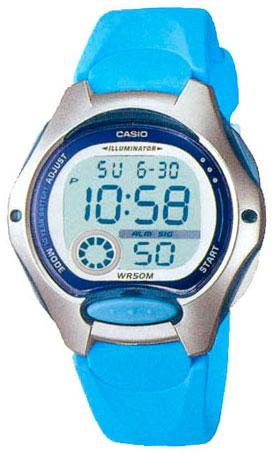 Часы Casio LW-200-2B
