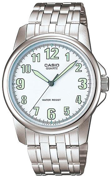 Часы Casio MTP-1216A-7B