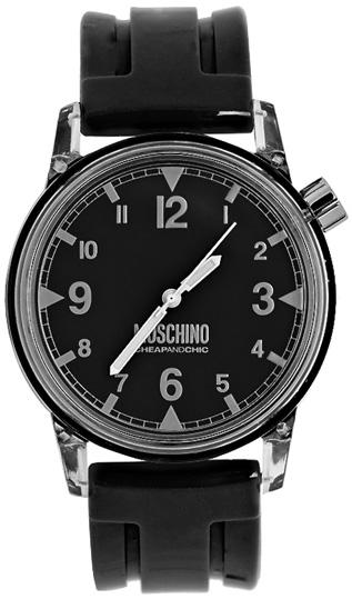 Наручные часы женские Moschino MW0306