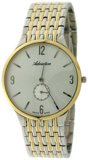 Мужские наручные часы Adriatica A1229.2153Q