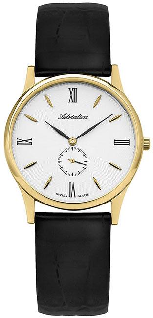 Мужские наручные часы Adriatica A1230.1263Q