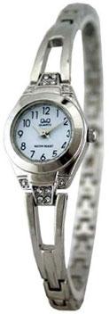 Женские наручные часы Q&Q F319-204