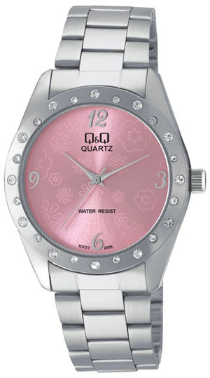 Женские наручные часы Q&Q KX07-205