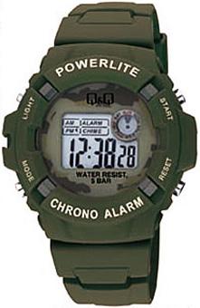 Мужские наручные часы Q&Q M051-003