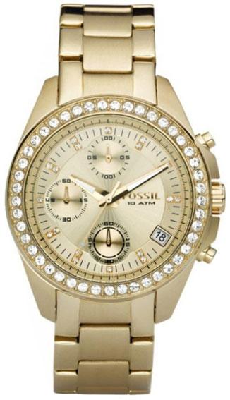 Женские наручные часы Fossil ES2683