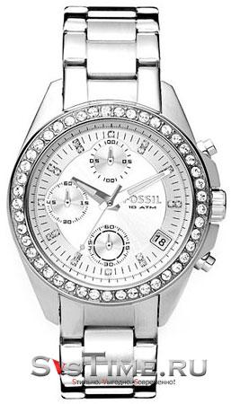 Женские наручные часы Fossil ES2681