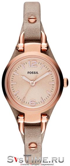 Женские наручные часы Fossil ES3262