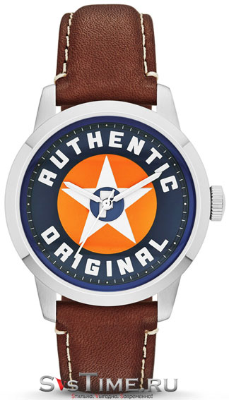 Мужские наручные часы Fossil FS4898