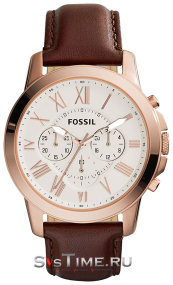 Мужские наручные часы Fossil FS4991