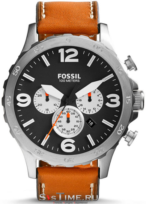 Мужские наручные часы Fossil JR1486