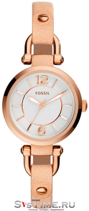 Женские наручные часы Fossil ES3745