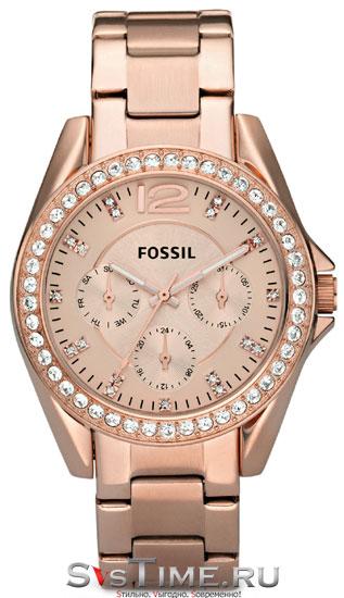 Женские наручные часы Fossil ES2811