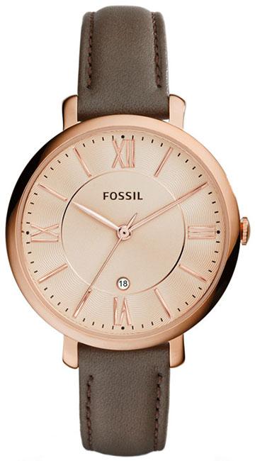 Женские наручные часы Fossil ES3707