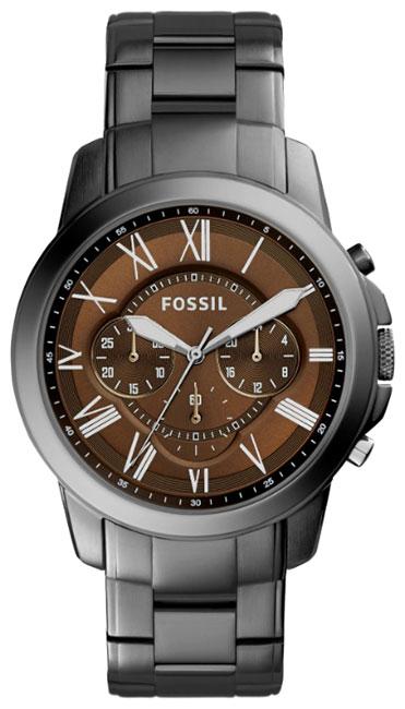 Мужские наручные часы Fossil FS5090