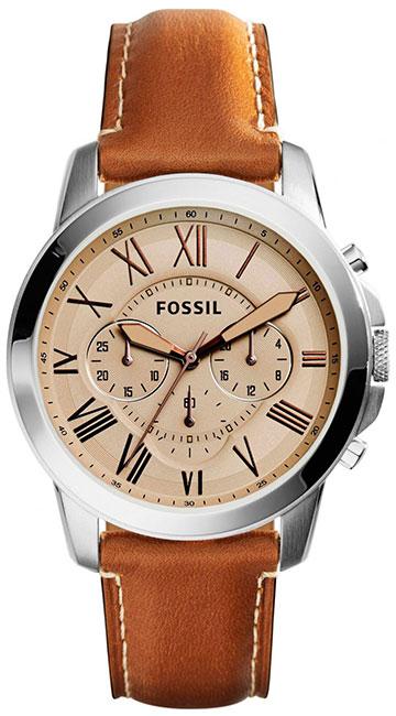 Мужские наручные часы Fossil FS5118