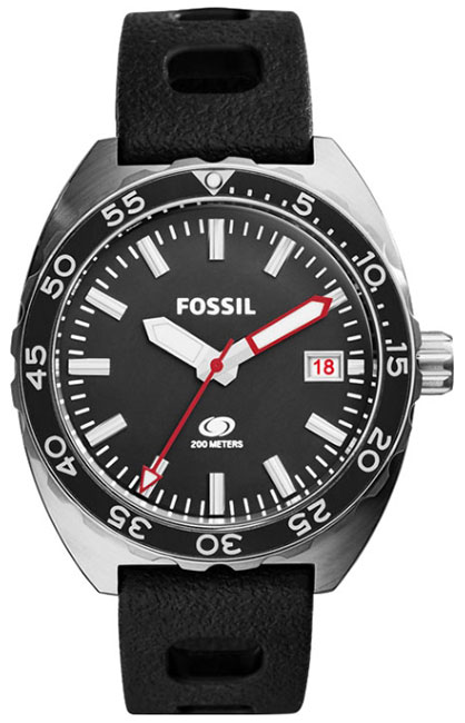Мужские наручные часы Fossil FS5053