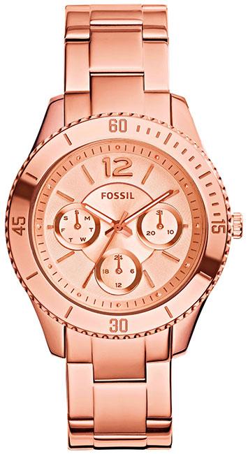 Женские наручные часы Fossil ES3815