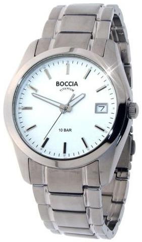 Мужские наручные часы Boccia 3548-03