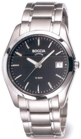Мужские наручные часы Boccia 3548-04