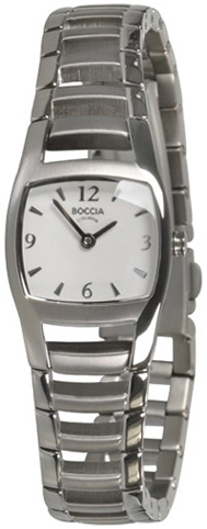 Женские наручные часы Boccia 3208-01