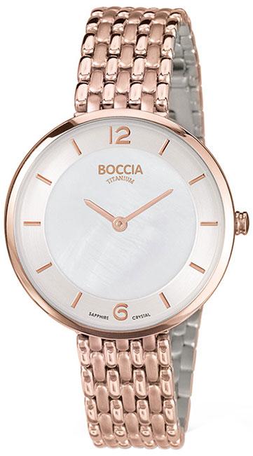 Женские наручные часы Boccia 3244-06