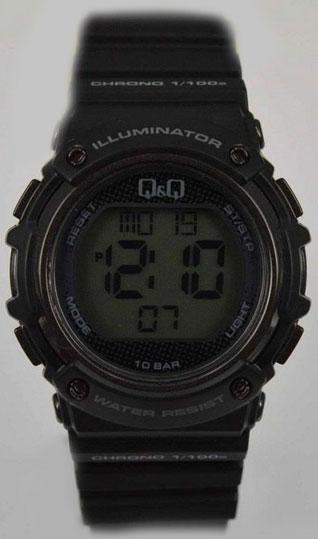 Наручные часы Q&Q M139-001
