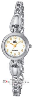 Женские наручные часы Q&Q F325-204