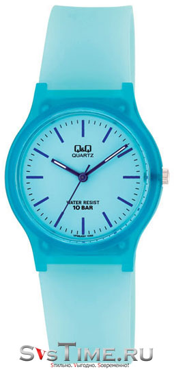 Женские наручные часы Q&Q VP46-031