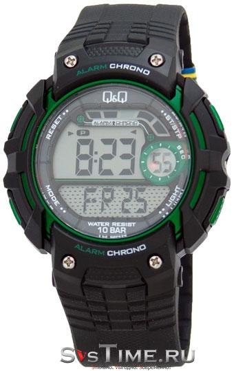 Мужские наручные часы Q&Q M086-003