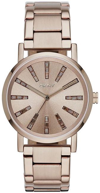 Женские наручные часы DKNY NY2418