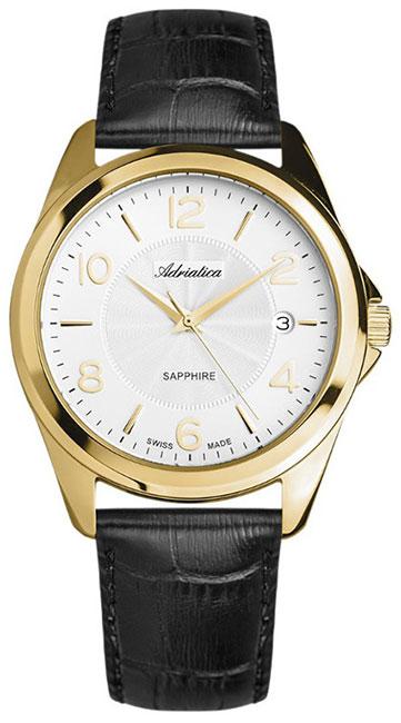 Мужские наручные часы Adriatica A1265.1253Q