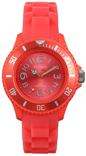 InTimes IT-038 Lumi Red