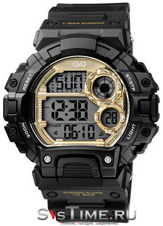 Наручные часы Q&Q M144-004