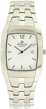 Наручные часы мужские Appella 563-3001