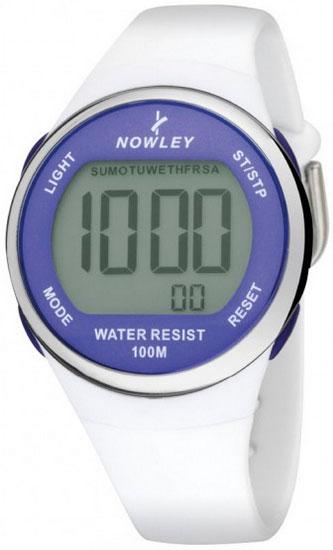 Nowley 8-6110-0-1