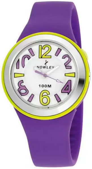 Наручные часы женские Nowley 8-6169-0-3
