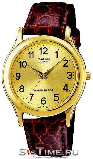 Часы Casio MTP-1093Q-9B