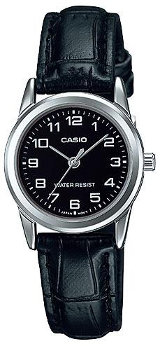 Часы Casio LTP-V001L-1B