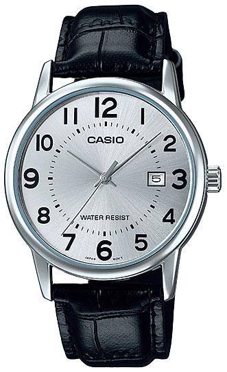 Часы Casio MTP-V002L-7B